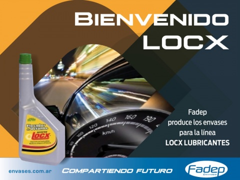 Bienvenido LOCX