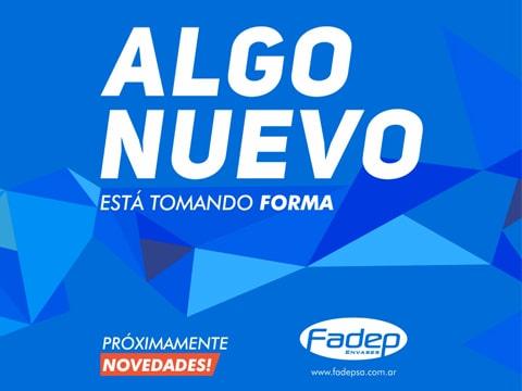 EN FADEP, ALGO NUEVO ESTA TOMANDO FORMA